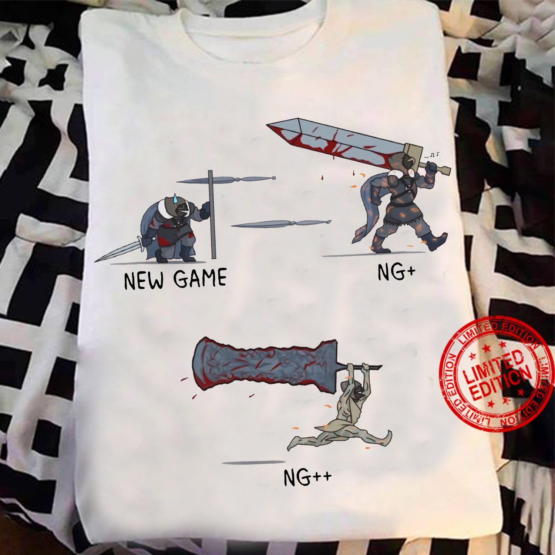 New Game Ng Ng Shirt