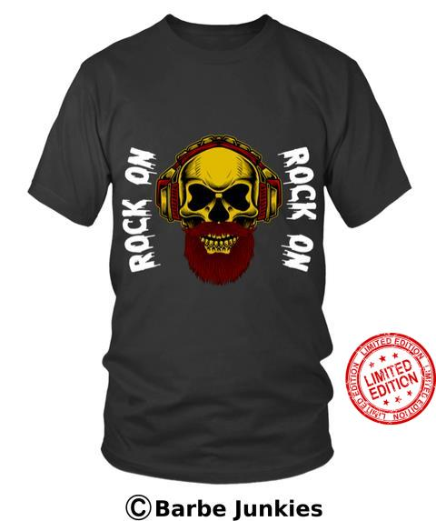 Rock On Rock On Shirt