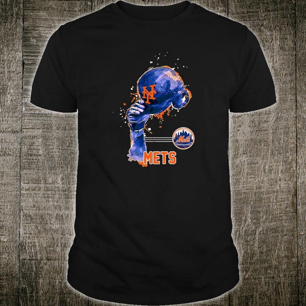 New York Mets shirt