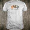 Peace love raiders shirt