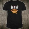 Trick or treat may all your teeth be healthy shirt
